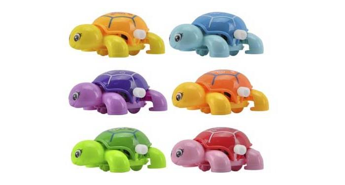 развивающие игрушки Развивающие игрушки Tongde Черепашка Зоосадик заводной