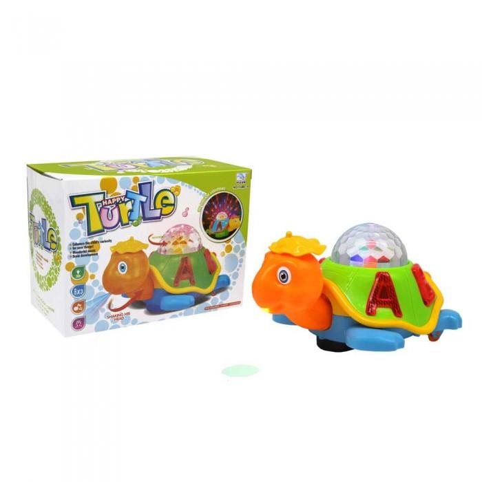электронные игрушки Электронные игрушки Yijun Электронная игрушка Черепаха