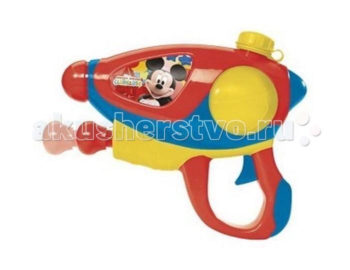 Игрушечное оружие Simba Водное оружие Микки Маус игрушечное оружие simba водный пистолет toy story 42 см