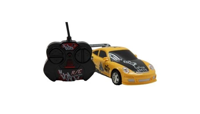 Машины Balbi Автомобиль м. 1:24 RCS-2401 B машинка на радиоуправлении balbi rcs 2401 c 1 24 red black