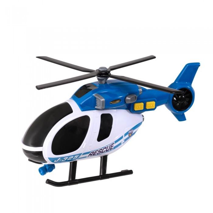 Купить Вертолеты и самолеты, HTI Спасательный вертолет Teamsterz 25 см