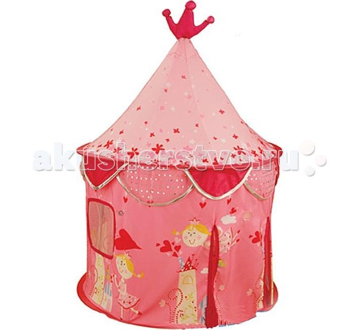 Top Toys Палатка Маленькая Принцесса GT4876