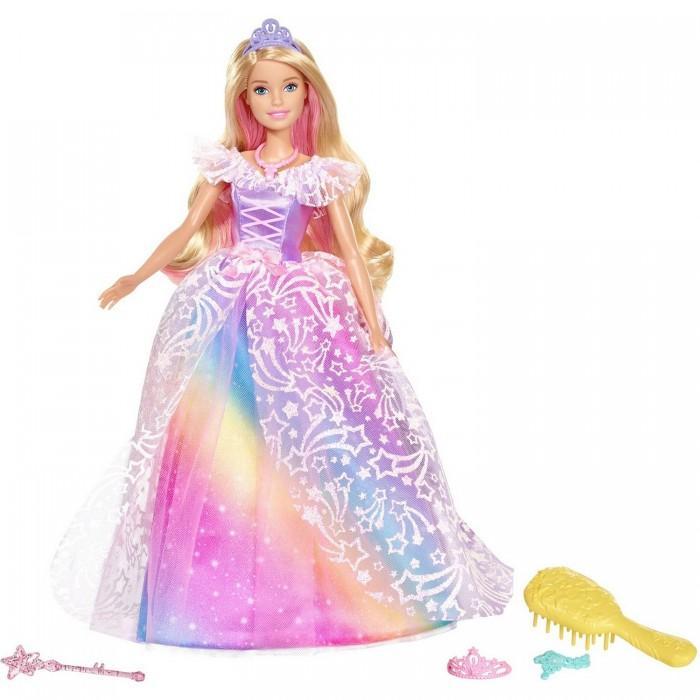 Купить Куклы и одежда для кукол, Barbie Кукла Принцесса GFR45