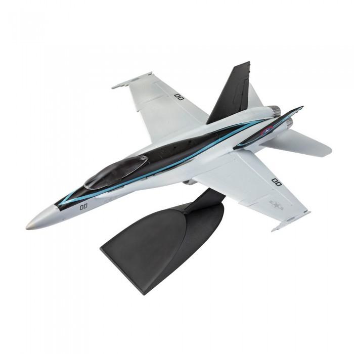Купить Сборные модели, Revell Сборная модель самолета Ф/A-18E Хорнет Toп Ган