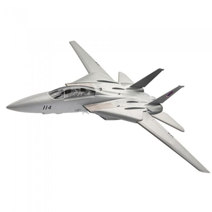 Купить Сборные модели, Revell Сборная модель самолета Томкэт Ф-14 Toп Ган