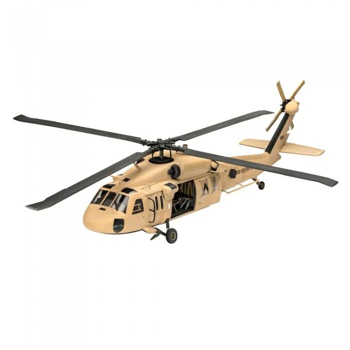 Купить Сборные модели, Revell Сборная модель вертолёт UH-60