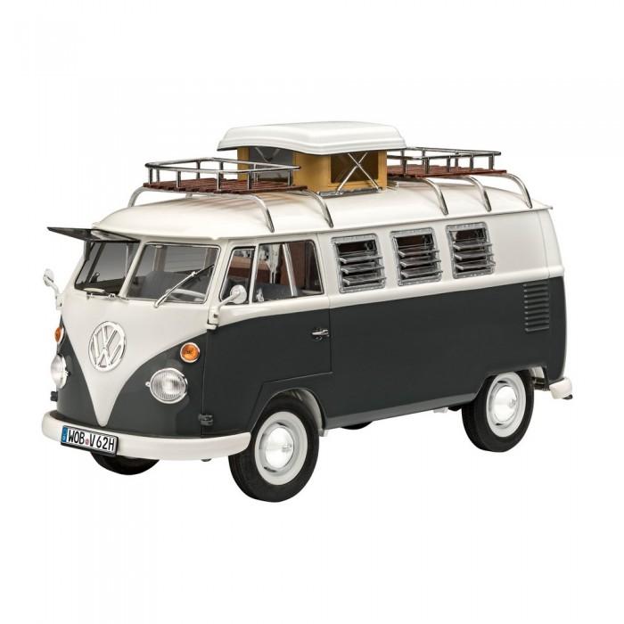 Сборные модели Revell Сборная модель Микроавтобус Фольксваген T1 Camper