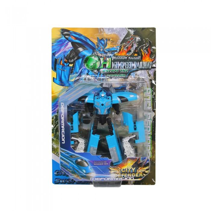 Роботы Компания друзей Робот-трансформер JB1496827