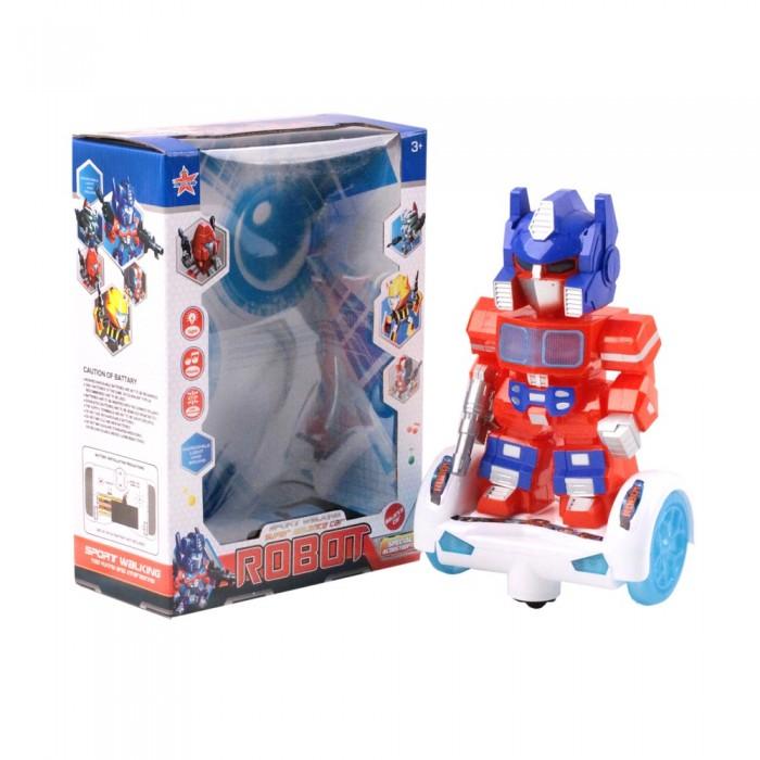 Роботы Компания друзей Робот JB400699