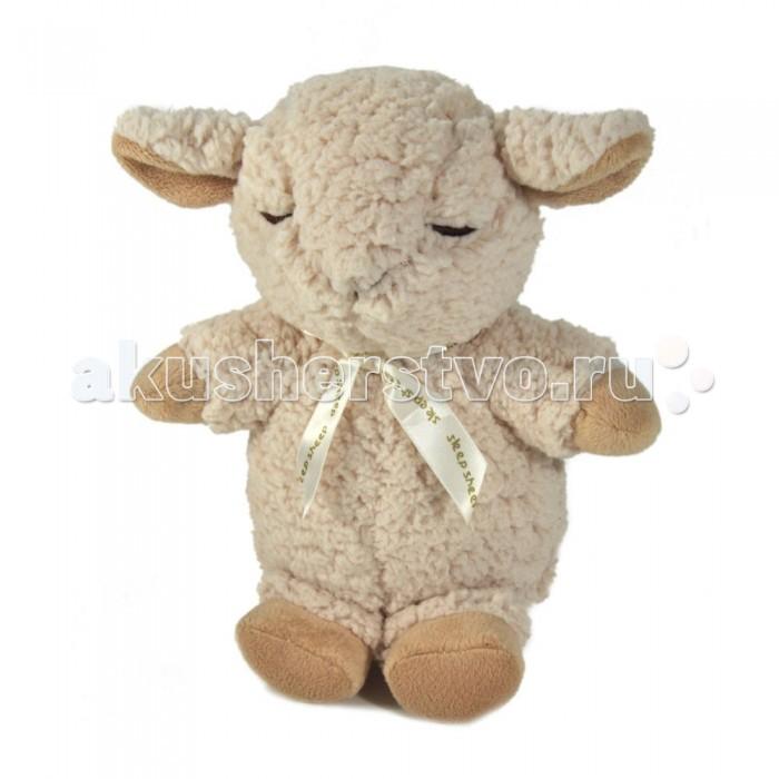 Мягкие игрушки Cloud b Сонная овечка-мини 7302-ZZ-RU картридж epson t6733 c13t67334a magenta для l800