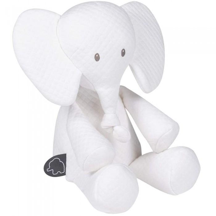 Купить Мягкие игрушки, Мягкая игрушка Nattou Soft toy Tembo jacquard Слоник 32 см