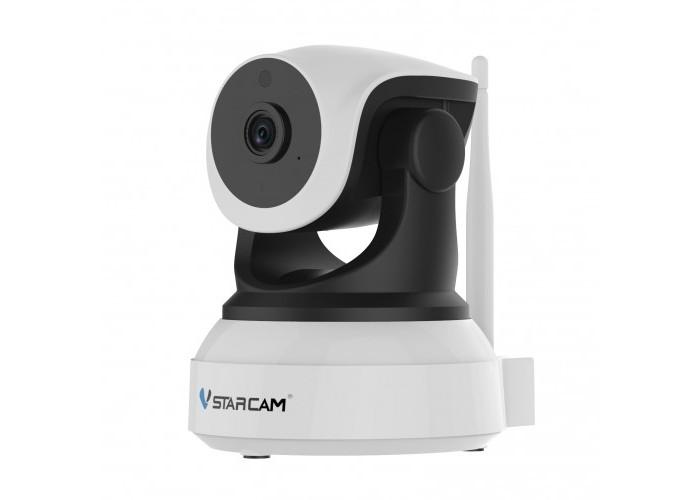 Фото - Видеоняни Vstarcam Внутренняя поворотная Wi-Fi камера C8824WIP ip камера vstarcam c8834wip x4