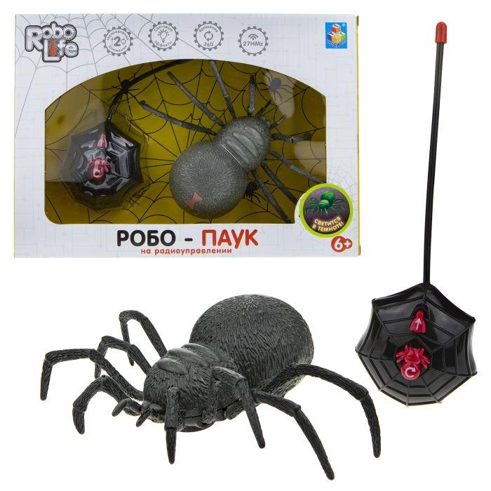 1 Toy Robo Life Робо-паук Т19035