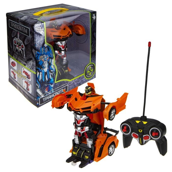 1 Toy Робот Трансботы 1:18 Т19472