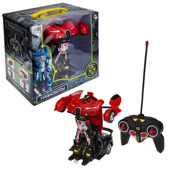 1 Toy Робот Трансботы 1:18 Т19473