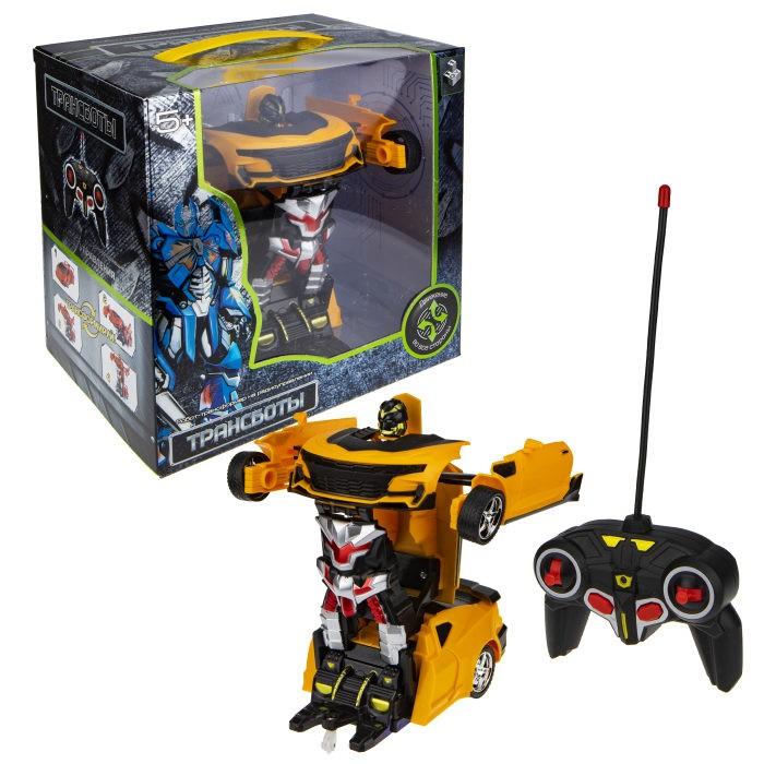1 Toy Робот Трансботы 1:18 Т19474