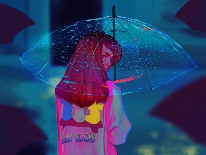 Фото - Деревянные игрушки Вася, покупай! Пазл Девушка под зонтиком герчик а курс активного трейдера покупай продавай зарабатывай