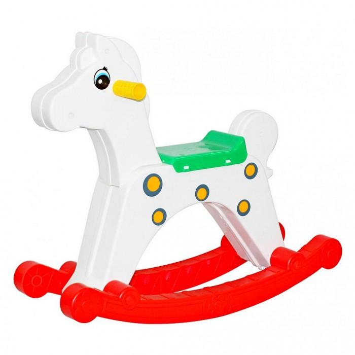 Купить Качалки-игрушки, Качалка Wader Лошадка 55972