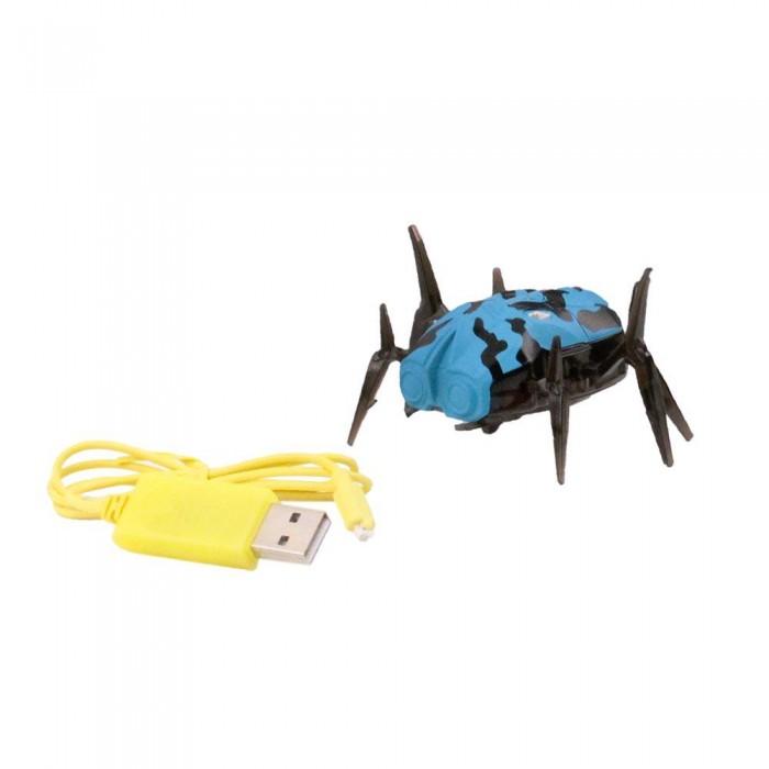 Роботы Компания друзей Жук –робот для игры с инфракрасным оружием