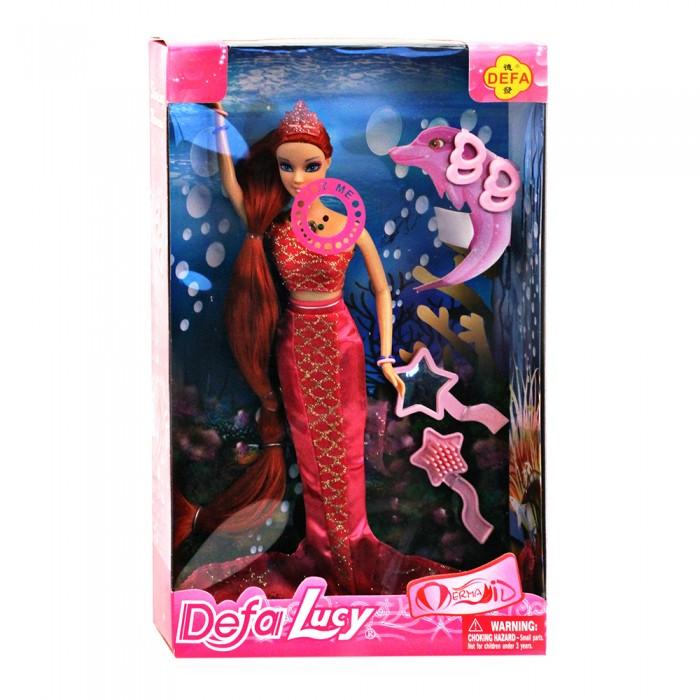Defa Кукла-русалка