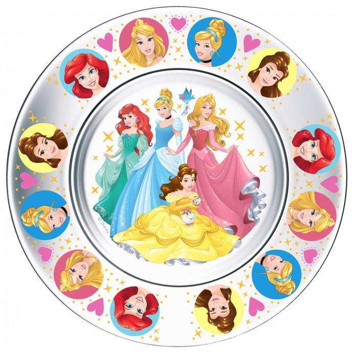 Посуда ОСЗ Набор для завтрака Принцессы Дисней (3 предмета)