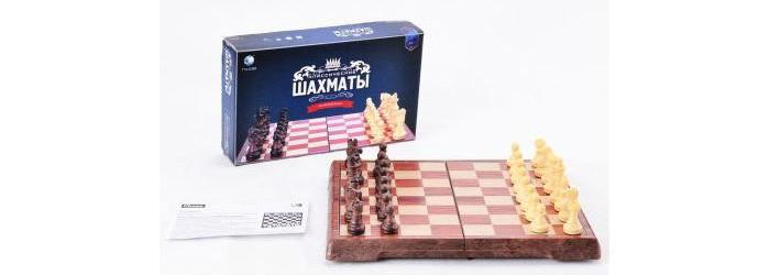 Настольные игры Tongde Шахматы JB1000135