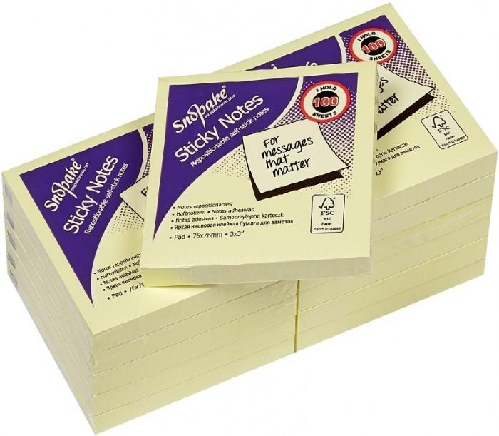 Фото - Канцелярия Snopake Набор наклеек для документов 76х76 мм 12 шт. канцелярия snopake папка с кольцами для файлов а4 32х26 см