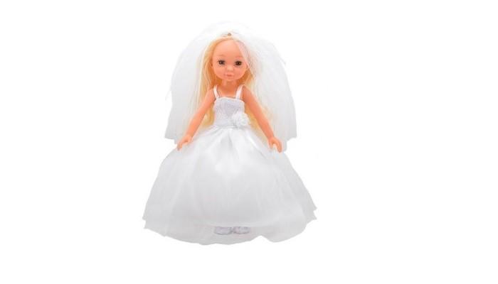 Куклы и одежда для кукол, Tongde Кукла Невеста Радочка  - купить со скидкой
