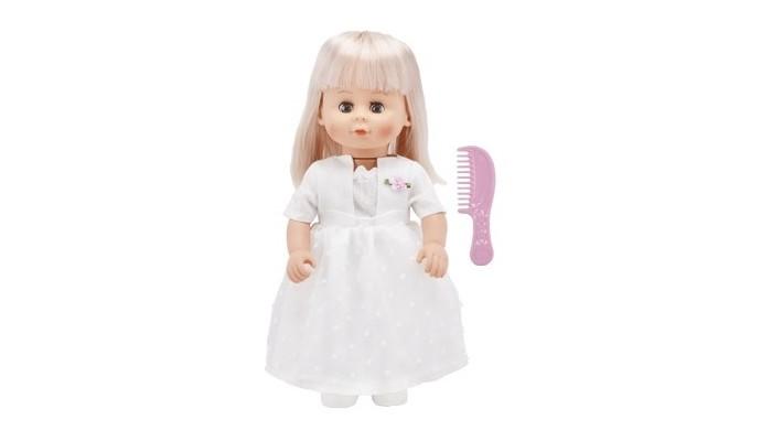Купить Куклы и одежда для кукол, Джамбо Кукла Радочка с расческой