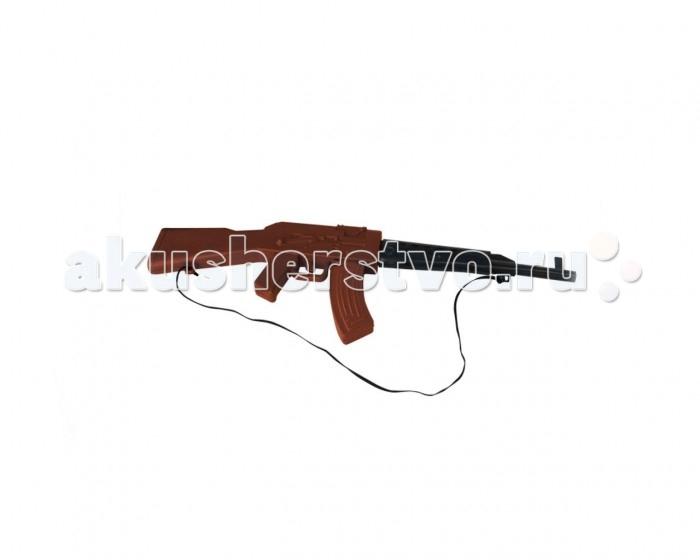 Игрушечное оружие Плэйдорадо Автомат 50017 чери тиго автомат купить в томске