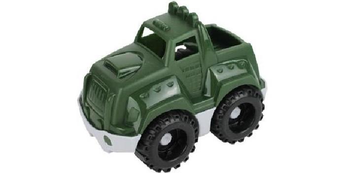 Машины Шкода Джип военный