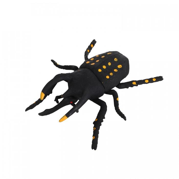 Развивающие игрушки Компания друзей Тянучка Животные планеты Земля Жук-носорог
