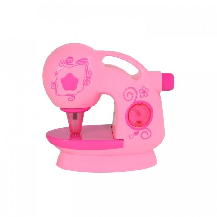 Ролевые игры Xiao Dang Jia Швейная машина JB202215 швейная машина играем вместе швейная машина