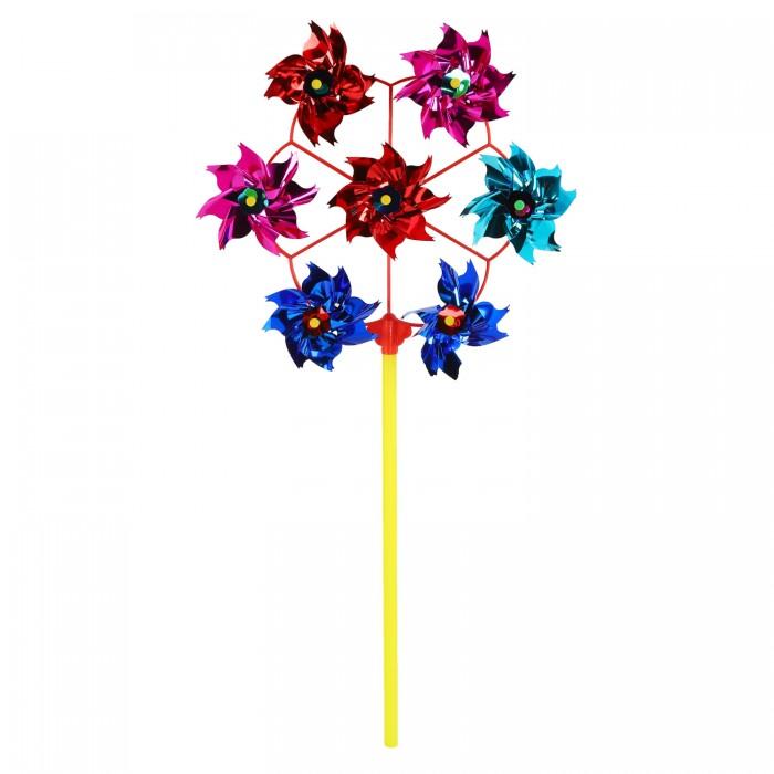 Купить Товары для праздника, Компания друзей Ветерок 25 cм + 7 цветков по 9 cм JB0206223
