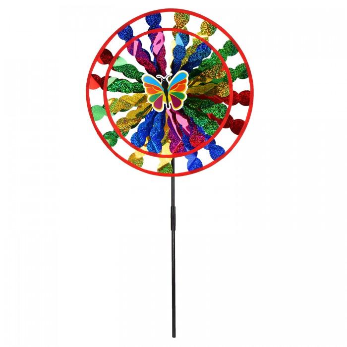 Фото - Товары для праздника Компания друзей Ветерок 50 cм товары для праздника наша игрушка вертушка цветочек с липестками 35 см