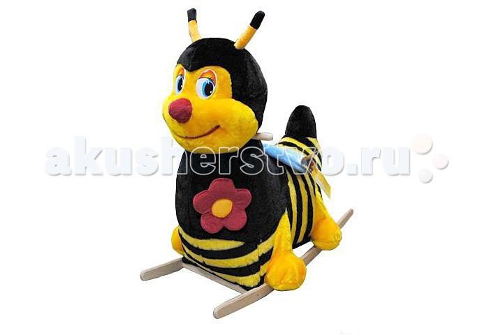 купить Качалки-игрушки Тутси мягкая Пчелка недорого