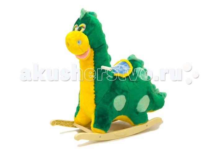 купить Качалки-игрушки Тутси мягкая Дракончик недорого