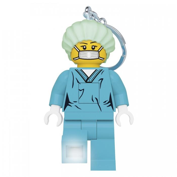 Купить Конструктор Lego Брелок-фонарик для ключей Classic - Surgeon