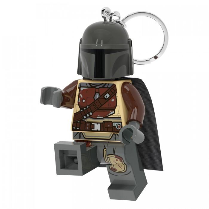 Купить Конструктор Lego Брелок-фонарик для ключей Star Wars - Mandalorian