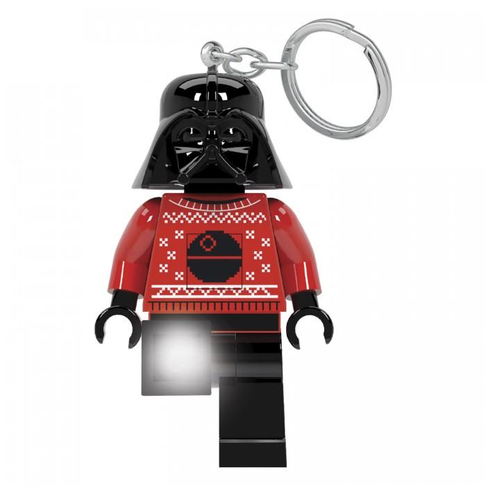 Купить Конструктор Lego Брелок-фонарик для ключей Star Wars - Darth Vader in Sweater