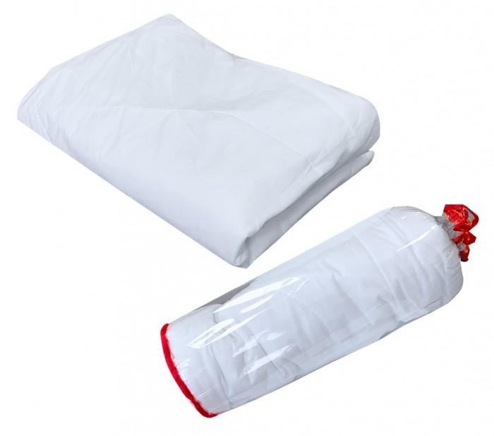 Одеяла Аташе Эконом облегчённое 172х205 см dargez одеяло лёгкое bombey 172х205 см