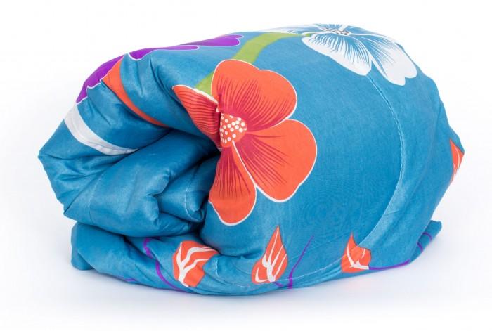 электропростыни и одеяла Одеяла Аташе ватное 140х205 см