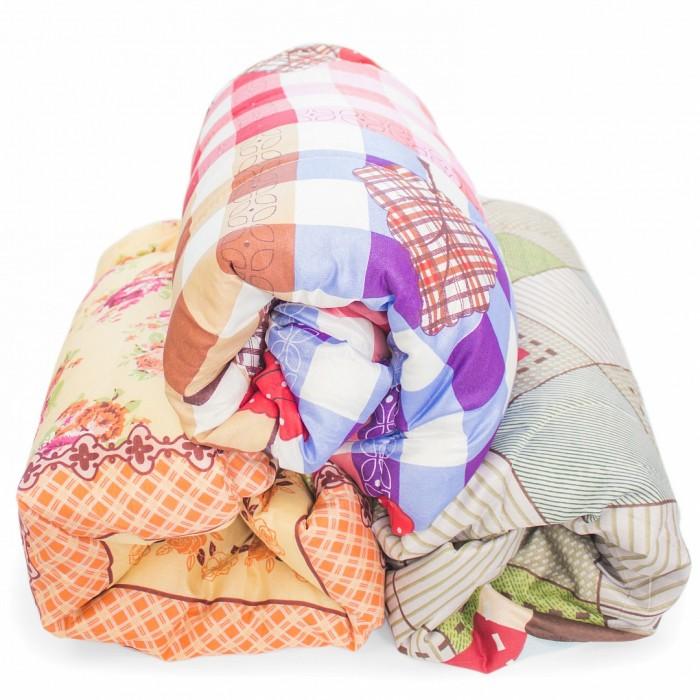 Купить Одеяла, Одеяло Аташе с наполнителем из синтепона 140х205 см