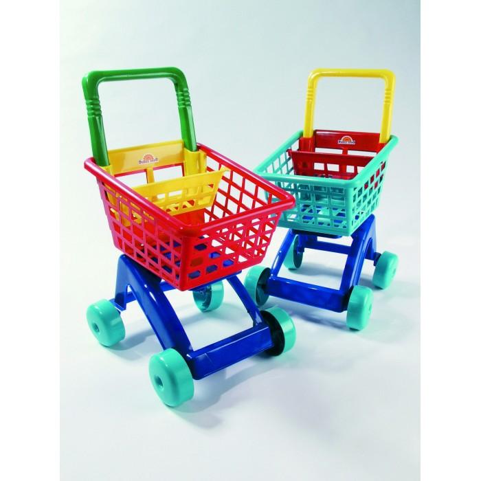 Купить Ролевые игры, Dohany Kft Тележка для супермаркета