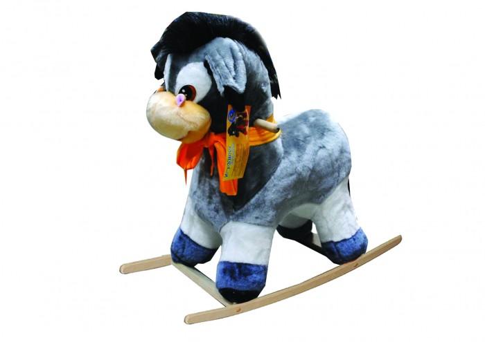 купить Качалки-игрушки Тутси мягкая Ослик недорого