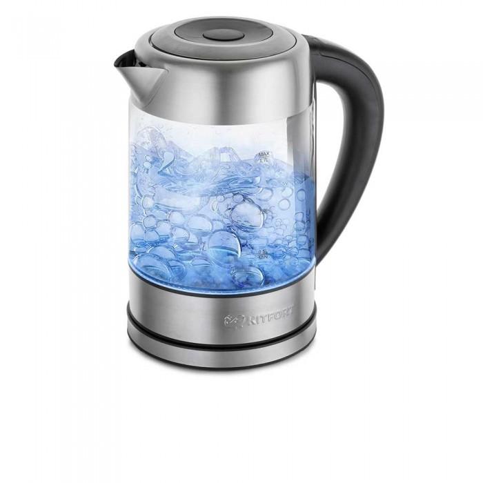 Купить Бытовая техника, Kitfort Чайник КТ-624