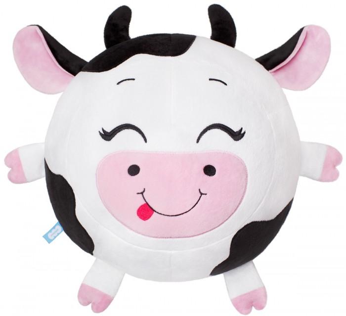 Купить Подушки для малыша, Мякиши Игрушка-подушка Корова Милка 31 см
