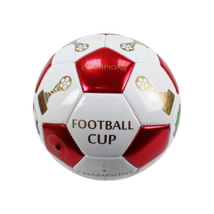 1 Toy Футбольный мяч Чемпионы 23 см