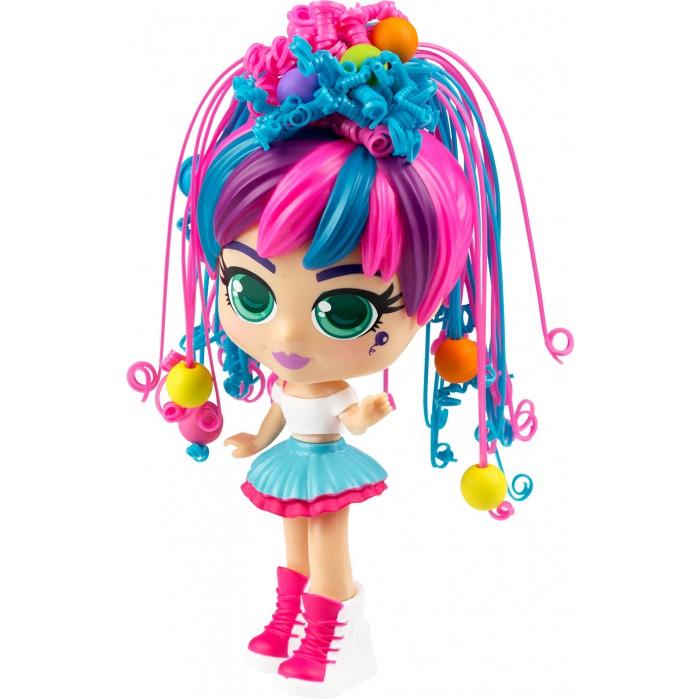 Curli Girls Кукла Именинница Бейли