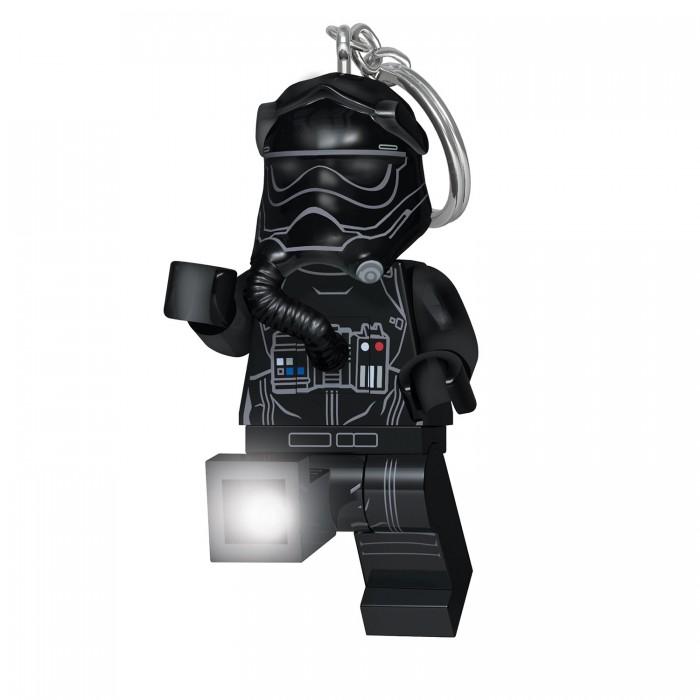 Купить Конструктор Lego Брелок-фонарик для ключей Star Wars Пилот истребителя Tie